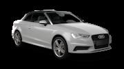 Rent Audi A3 Convertible