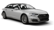 CARGETS Car rental Al Maktoum - Intl Airport Luxury car - Audi A8