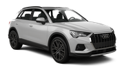 HERTZ Car rental Maribor - Airport Suv car - Audi Q3