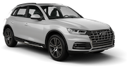 SILVERCAR Car rental Miami - Beach Suv car - Audi Q5