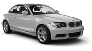 Rent BMW 1 Series