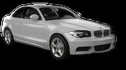Rent BMW 1 Series
