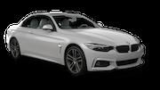 Rent BMW 4 Series