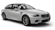 AVIS Car rental Faro - Airport Luxury car - BMW 5 Series