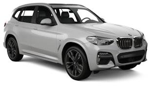 BMW X3 O SIMILAR