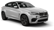 CITY CAR Car rental Beirut - Le Gray Hotel Luxury car - BMW X6