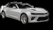 Rent Chevrolet Camaro Convertible