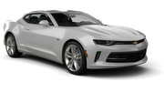 24 HOUR RENT A CAR Car rental Hawaiian Gardens - Carson Street Exotic car - Chevrolet Camaro