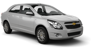 Rent Chevrolet Cobalt