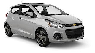 Chevrolet Spark o similar