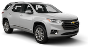 Chevrolet Traverse kirala