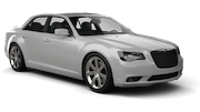 ENTERPRISE Car rental Carlsbad Luxury car - Chrysler 300