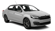 DISCOVERY Car rental Albufeira - West Compact car - Citroen C-Elysee