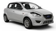 Datsun Go or similar