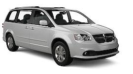 7-seat minivan