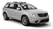 Vuokraa Dodge Journey