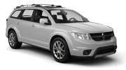 ADVANTAGE Car rental Huntington Suv car - Dodge Journey