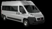 Rent Fiat Ducato Cargo Van