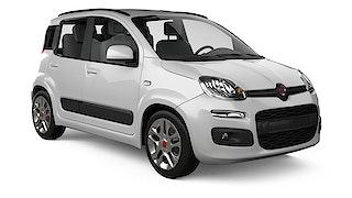 Fiat Panda oder vergleichbar