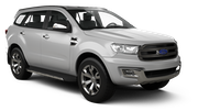 Аренда Ford Everest
