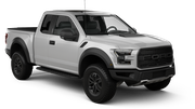 Rent Ford F-150