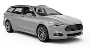 ARNOLD CLARK CAR & VAN Car rental Milton Keynes Standard car - Ford Mondeo Estate