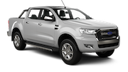 Rent Ford Ranger Double Cab