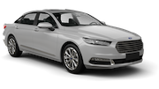 PAYLESS Car rental Del Mar - 15575 Jimmy Durante Boulevard Fullsize car - Ford Taurus