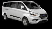 Rent Ford Tourneo Custom