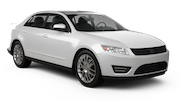 AVIS Car rental Sarasota Airport Standard car - Chevrolet Cruze