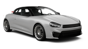 BUDGET Car rental Killarney - Town Centre Luxury car - Mercedes E Class