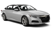 AVIS Car rental Al Ain Standard car - Honda Accord