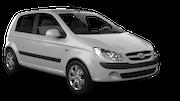 Rent Hyundai Getz