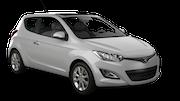 Rent Hyundai i20