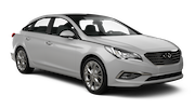 U-SAVE Car rental Kendall - North Standard car - Hyundai Sonata