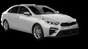SIXT Car rental Tumon - Hyatt Hotel Compact car - Kia Forte