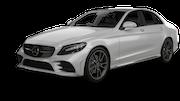 Mercedes C Class or similar