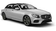 SIXT Car rental Miami - Beach Luxury car - Mercedes E Class ya da benzer araçlar
