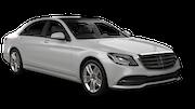 Аренда Mercedes S Class
