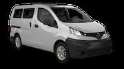 Rent Nissan NV 200