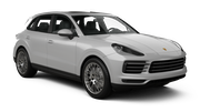 LOCATIONAUTO Car rental Marrakech - Airport Luxury car - Porsche Cayenne