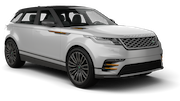 SIXT Car rental Beirut Airport Exotic car - Range Rover Velar
