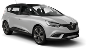 ENTERPRISE Car rental Split - City Centre Van car - Renault Grand Scenic