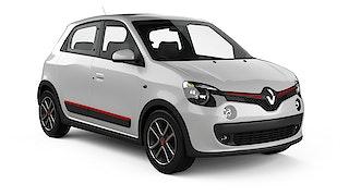 Renault Twingo ou équivalent