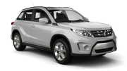 Location de voiture Suzuki Grand Vitara