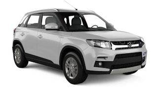 Suzuki Vitara o similar