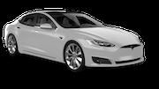 Аренда Tesla Model S