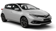 Аренда Toyota Auris Estate