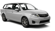 AERCAR Car rental Paphos - Airport Standard car - Toyota Corolla Estate