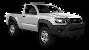 Rent Toyota Tacoma
